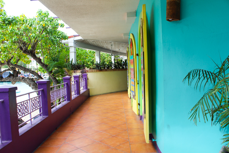 Cruz Bay restaurants St. John USVI