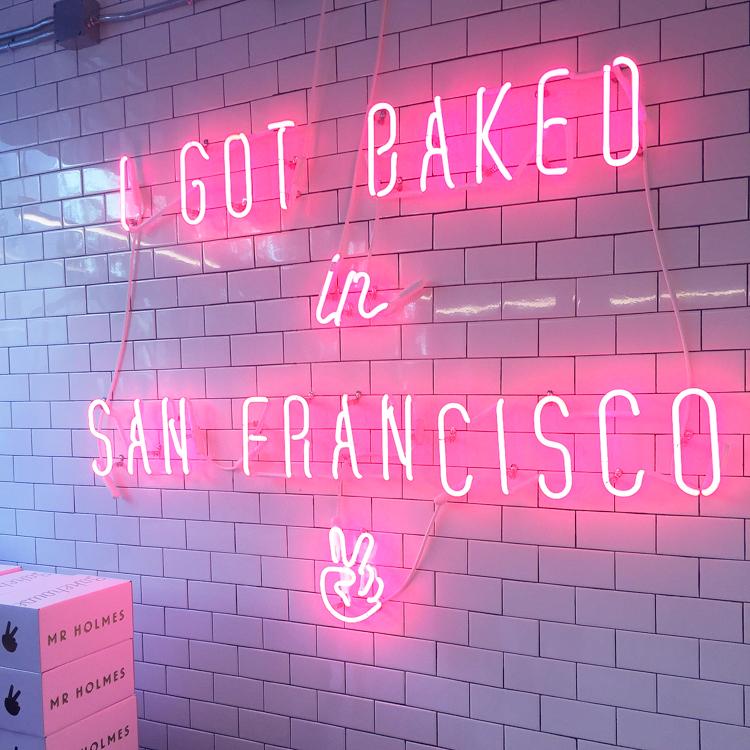 Good Eats in San Francisco