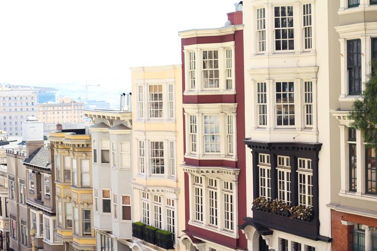San Francisco Food & Travel Diary