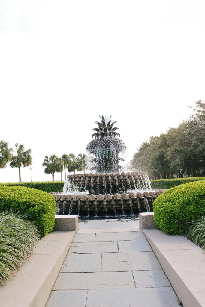 Charleston, South Carolina Food & Travel Guide