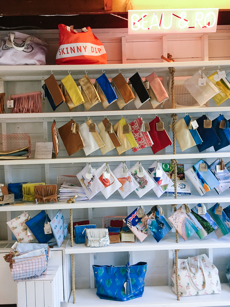 Skinny Dip Nantucket shop
