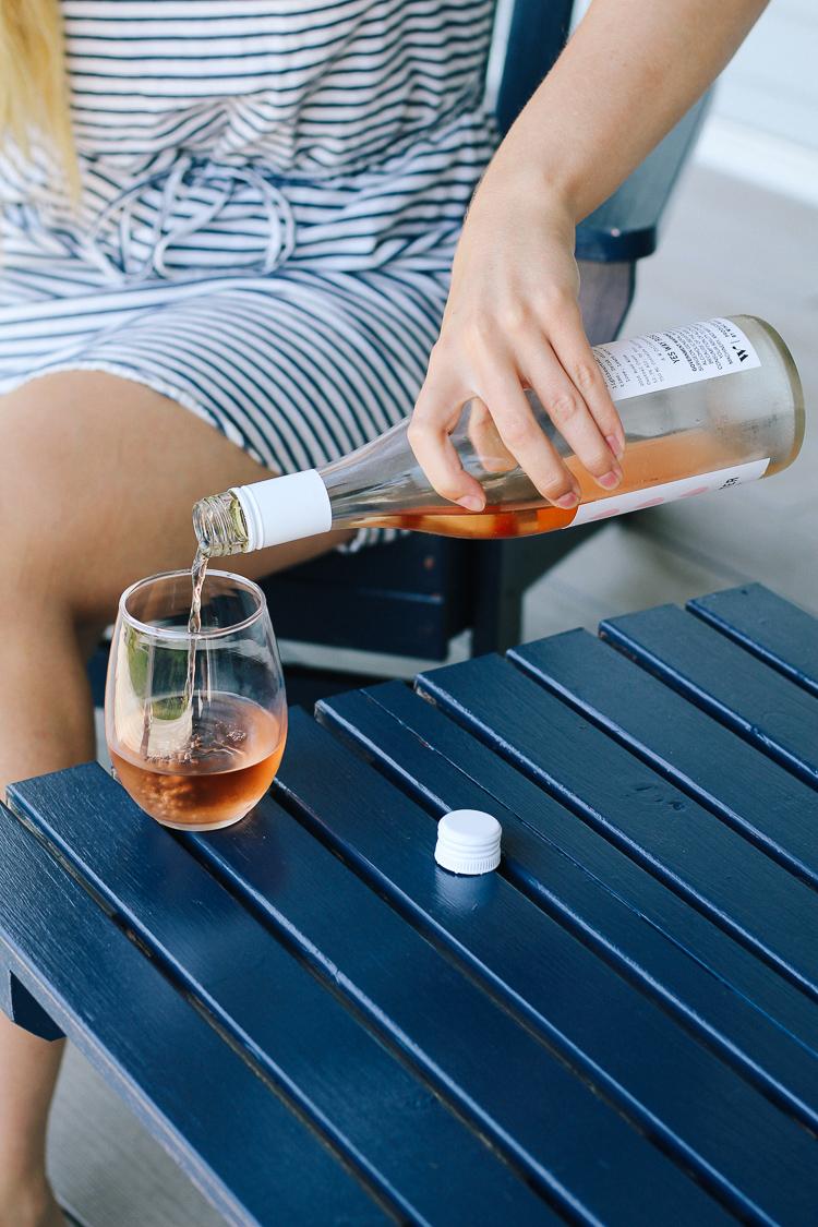 Summer Water Rosé from Winc