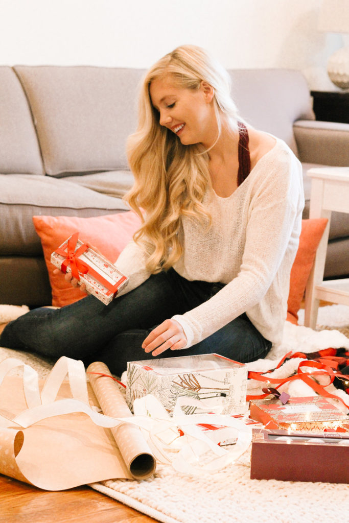 fresh beauty christmas gift idea